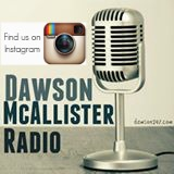 follow dawson on instagram