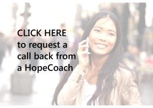 request a call from hopecoach