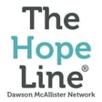 follow thehopeline