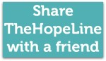 share thehopeline with a friend