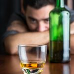 alcohol addiction problem