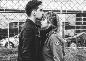 military romance hard