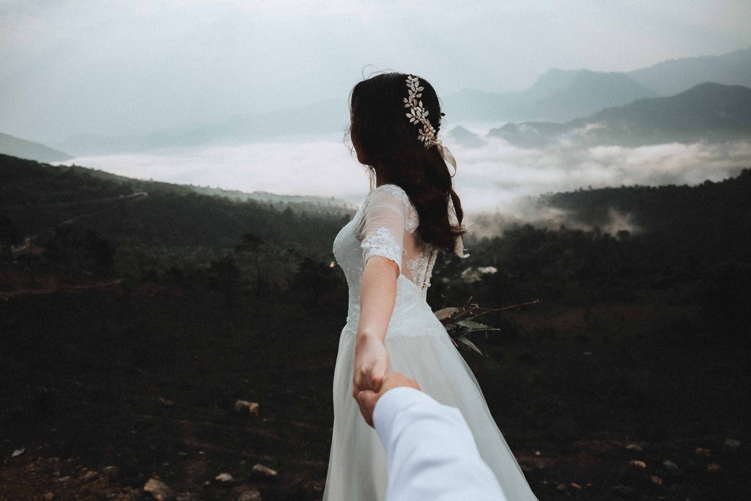 rush into marriage