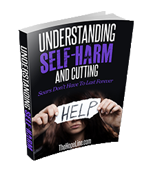 self-harm eBook