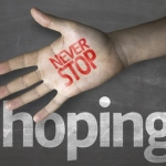 never-stop-hoping