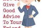 give-good-advice
