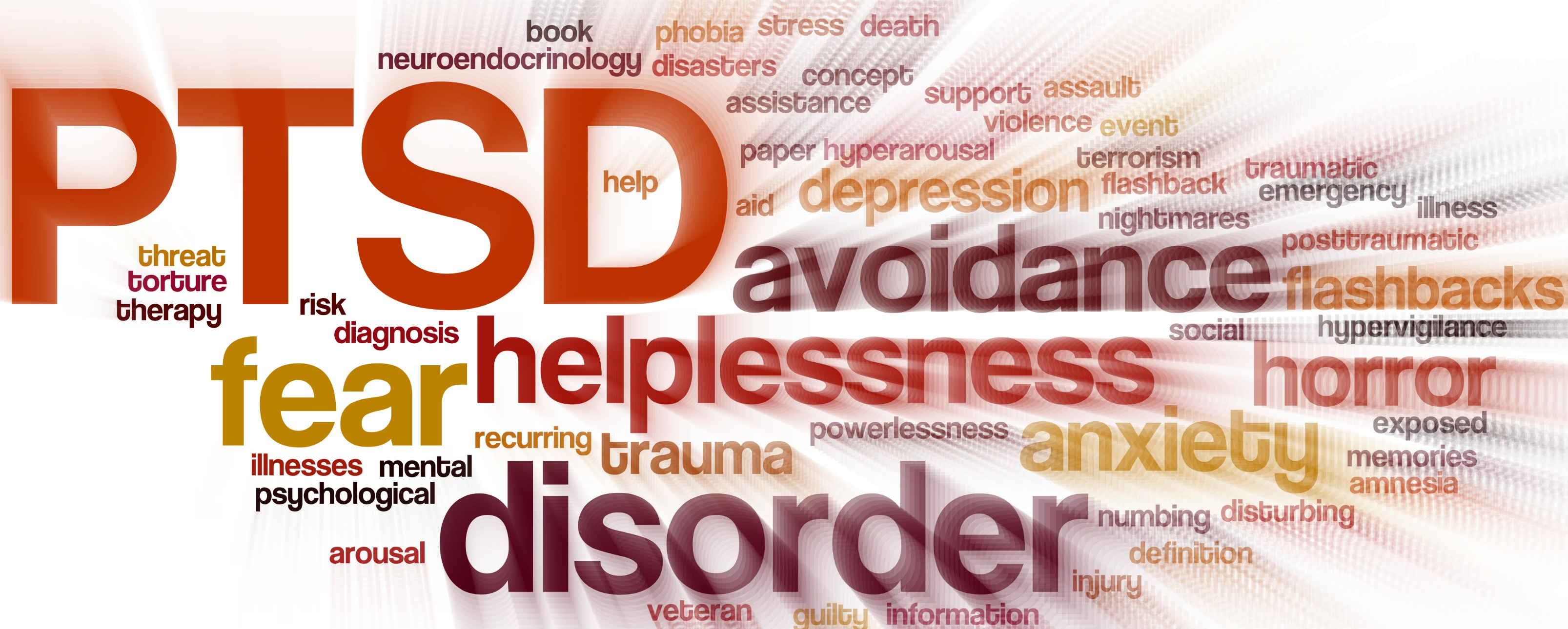 PTSD: PTSD What Is It And Do I Have It?