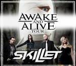 skillet awake and alive