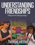 understanding friendships