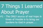 7-things-i-learn-about-prayer