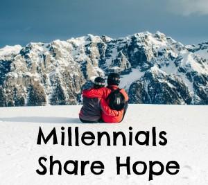 millennials make a difference