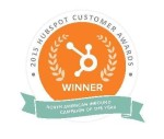 inbound marketing award