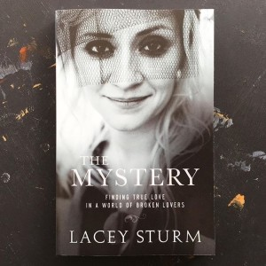 Lacey Sturm The Mystery
