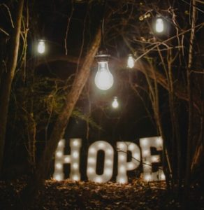 Need Hope? TheHopeLine