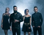 "Skillet's John Cooper talks about ""Stars"" song in The Shack"