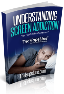 Check your phone constantly? You may have an Internet Addiction or Screen Addiction