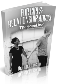 Free eBook with Relationship Advice for Girls trying to relate and understand guys