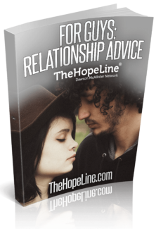 Free eBook with Relationship Advice for Guys trying to relate and understand women