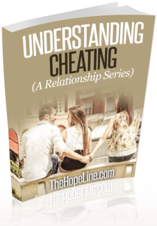 How to know if someone is cheating on you and ways to cope with it.