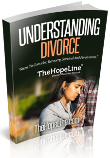 eBook guide to understanding and coping with Divorce.