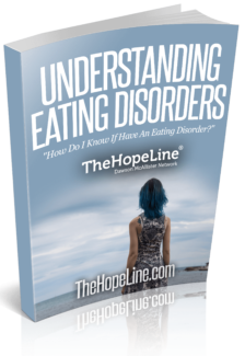 eBook guide to understand eating disorders and how to find help.