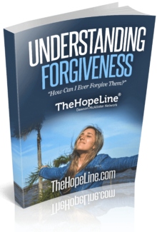 Been hurt? Struggling with Forgiveness? This eBook will help