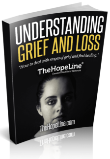 Understand Grief and how to cope with it.
