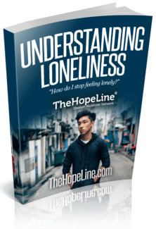 A guide with the steps, types and root causes of loneliness to overcome it and find happiness.