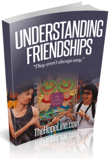 eBook guide to understanding and maintaining healthy friendships.