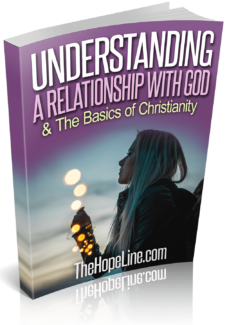 Free eBook Understanding a Relationship with God and the Basics of Christianity
