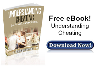 Free eBook from TheHopeLine Understanding Cheating
