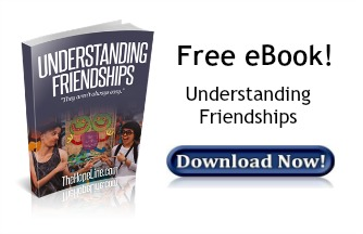 Free eBook from TheHopeLine Understanding Friendships