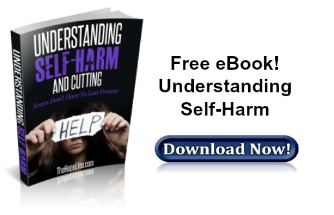 Free eBook Understanding Self-Harm from TheHopeLine