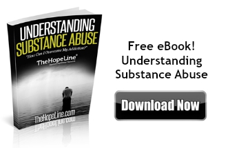 Free eBook from TheHopeLine: Understanding Substance Abuse