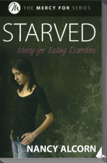 Mercy For Eating Disorders