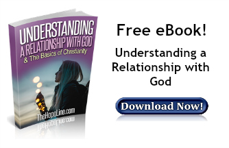 Free eBook Understanding a Relationship with God