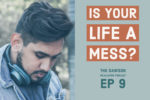 Episode 9 of the Dawson McAllister Podcast Ronnie's life changing decision to have a relationship with God
