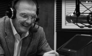 dawson mcallister radio