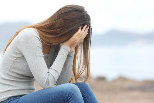 self-harm daughter
