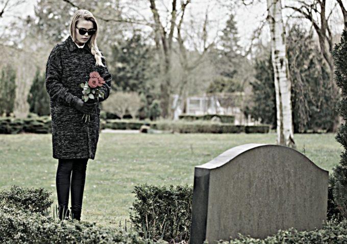 grief heals pain