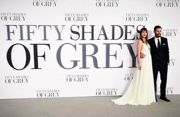 50 shades gray