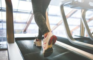 exercise broken heart