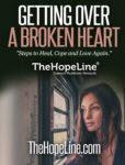 Getting Over a Broken Heart