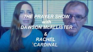 The Prayer Show Live