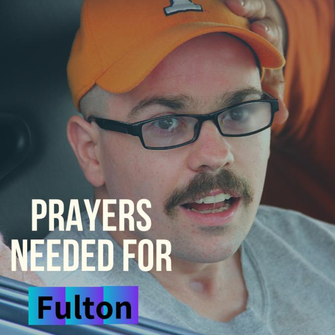 Pray for Fulton