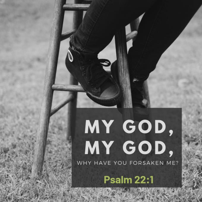 Psalm 22:1-8